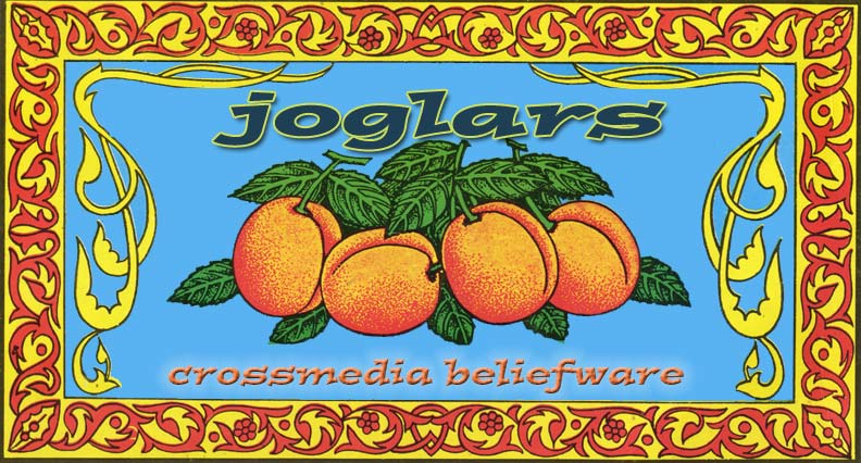 Joglars Crossmedia Broadcast